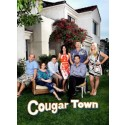 Cougar Town Season 3 DVD Box Set