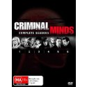 Criminal Minds Seasons 1-6 DVD Box Set