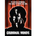 Criminal Minds Seasons 1-7 DVD Box Set