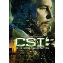CSI: Lasvegas Season 12 DVD Box Set