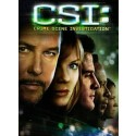 CSI: Lasvegas Seasons 1-11 DVD Box Set