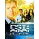 CSI: Miami Seasons 1-9 DVD Box Set
