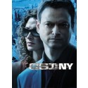 CSI: New York Seasons 1-8 DVD Box Set