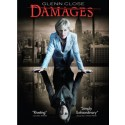 Damages Seasons 1-4 DVD Box Set