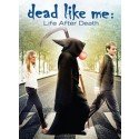Dead Like Me Seasons 1-2 DVD Box Set