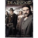 Deadwood Seasons 1-3 DVD Box Set