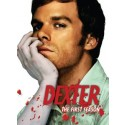 Dexter Season 6 DVD Box Set