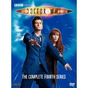 Doctor Who Seasons 1-4 DVD Box Set