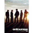 Entourage Seasons 1-8 DVD Box Set