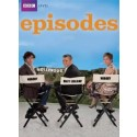 Episodes Season 1 DVD Box Set