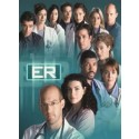 ER(Emergency Room) Season 15 DVD Box Set