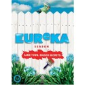 Eureka Seasons 1-4 DVD Box Set