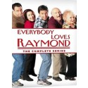 Everybody Loves Raymond Seasons 1-9 DVD Box Set
