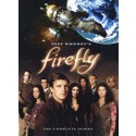 Firefly Season 1 DVD Box Set