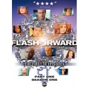Flash Forward Season 1 DVD Box Set