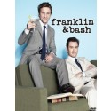 Franklin & Bash Season 1 DVD Box Set