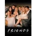 Friends Seasons 1-10 DVD Box Set