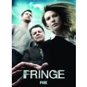 Fringe Season 3 DVD Box Set
