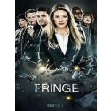 Fringe Season 4 DVD Box Set