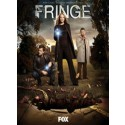 Fringe Seasons 1-4 DVD Box Set