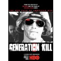Generation Kill Season 1 DVD Box Set