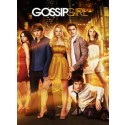 Gossip Girl Seasons 1-4 DVD Box Set