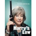 Harry's Law Season 1 DVD Box Set