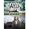 Haven Season 2 DVD Box Set