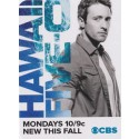 Hawaii Five-0 Seasons 1-2 DVD Box Set