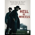 Hell on Wheels Season 1 DVD Box Set