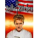 Hell's Kitchen Season 7 DVD Box Set