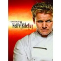 Hell's Kitchen Seasons 1-7 DVD Box Set