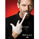 House MD Season 8 DVD Box Set