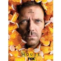 House MD Seasons 1-7 DVD Box Set