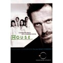 House MD Seasons 1-8 DVD Box Set