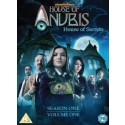 House of Anubis Season 1 DVD Box Set