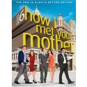 How I Met Your Mother Season 6 DVD Box Set