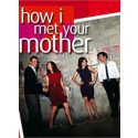 How I Met Your Mother Seasons 1-6 DVD Box Set