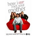 How I Met Your Mother Seasons 1-7 DVD Box Set