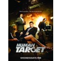 Human Target Season 2 DVD Box Set