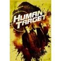 Human Target Seasons 1-2 DVD Box Set