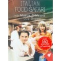 Italian Food Safari Season 1 DVD Box Set