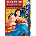 Justice League Seasons 1-6 DVD Box Set