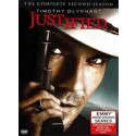Justified Season 2 DVD Box Set