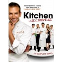 Kitchen Confidential Season 1 DVD Box Set