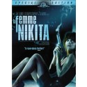 La Femme Nikita Seasons 1-5 DVD Box Set
