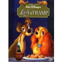 Lady and The Tramp DVD Box Set