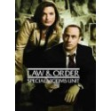 Law and Order Special Victims Unit Season 12 DVD Box Set