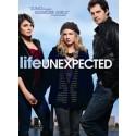 Life Unexpected Seasons 1-2 DVD Box Set