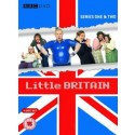 Little Britain Seasons 1-3 DVD Box Set